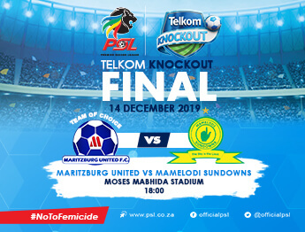 Maritzburg United vs Mamelodi Sundowns